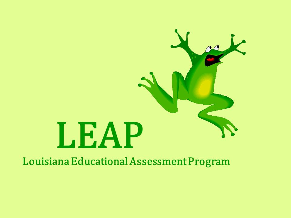 Free Leap Test Online Practice And Tips Edulastic
