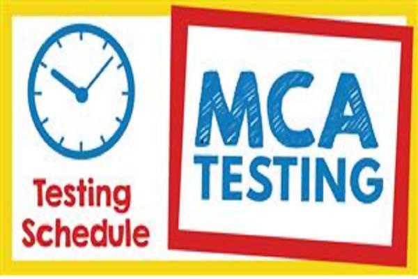 MCA Practice Test   Edulastic