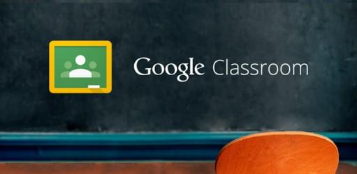 Afbeeldingsresultaat voor google classroom