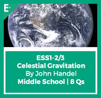 Earth Day Celestial Gravitation