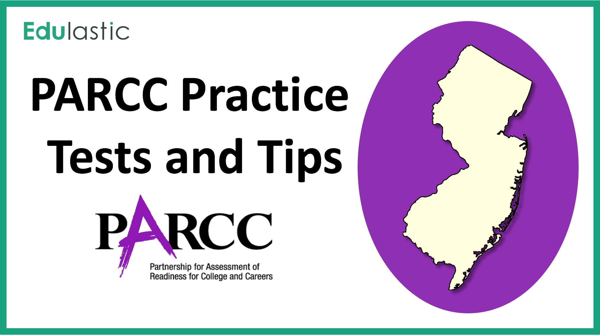Parcc Test Nj Free Practice Assessments And Tips For Success