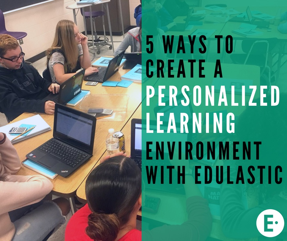 Personalized Learning And Differentiated Instruction A Breakdown